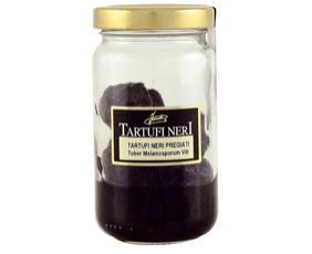 Tartufi Neri Interi Pregiati (tuber Melanosporum) Naturale 05105 Inaudi 70 Grammi
