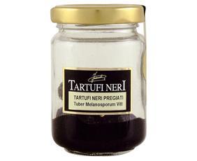 Tartufi Neri Interi Pregiati (tuber Melanosporum) Naturale 05103 Inaudi 35 Grammi