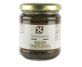 Salsa Tartufata Dogliani St180 180 Grammi Con Aroma