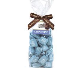 Mini Tartufi Dolci D'alba - Cappuccino Tl11ca003 200 Grammi