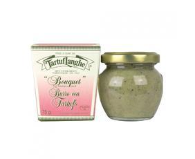 Bouquet - Burro Con Tartufo Tl02co002 Tartuflanghe 75 Grammi