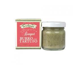 Bouquet - Burro Con Tartufo (tuber Aestivum Vitt.) Tl02co001tartuflanghe 30 Grammi
