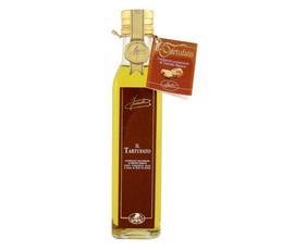 Olio Il Tartufato Bianco - Con Pezzi Di Tartufo 01020 Inaudi 250 Ml