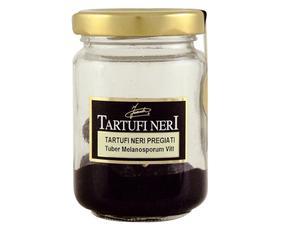 Crema Di Tartufi Neri Pregiati (tuber Melanosporum) 05087 Inaudi 30 Grammi