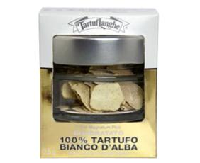 Tartufo Bianco D'alba