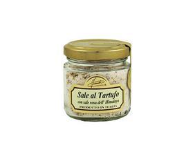 Sale Rosa Dell'himalaya Al Tartufo 12068 Inaudi 70 Grammi