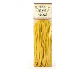 Tagliatelle All'uovo Con Tartufo (1% - Tuber Aestivum Vitt.) (conf. Sacchetto) Tl05ce004 Tartuflanghe 250 Grammi