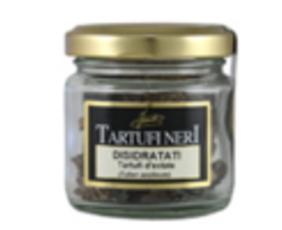 Tartufi Neri (tuber Aestivum) Disidratati Fette 05130 Inaudi 5 Grammi