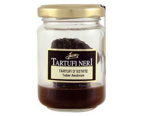 Tartufi Neri Interi (tuber Aestivum) Al Naturale 05040 Inaudi 35 Grammi