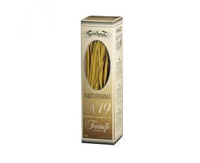 Tartufissima N° 19 Con Tartufo (7% - Tuber Aestivum Vitt.) - Tagliatelle (conf. Astuccio) Tl05pa003 Tartuflanghe 250 Grammi