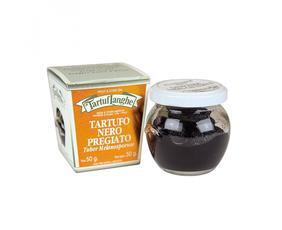 Tartufo Nero Pregiato (tuber Melanosporum) Tl04ta004 Tartuflanghe 50 Grammi