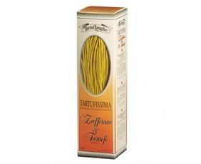 Tartufissima Con Zafferano E Tartufo (tuber Aestivum Vitt.) - Tagliolini (conf. Astuccio) Tl05pa006 Tartuflanghe 250 Grammi